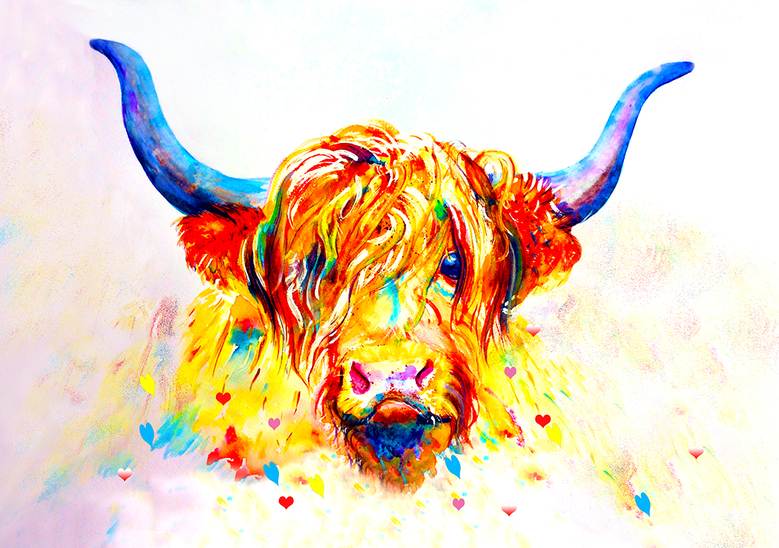 Famous Cow Wall Decor Gallery - The Wall Art Decorations ...